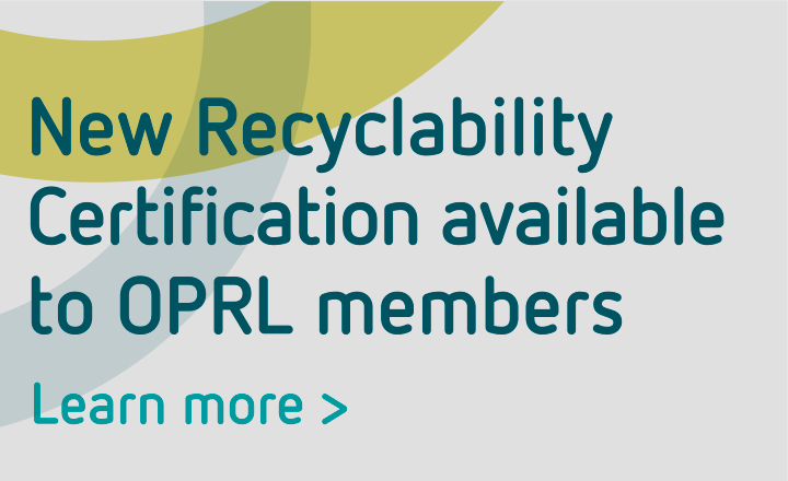 Oprl New Recyclability Home Page Graphic